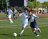 August 25, 2009<br /> Lafayette Jeff vs Harrison<br /> Soccer Game
