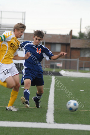 2009 High School Soccer