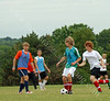 July 2009<br /> Indiana University Soccer Camp