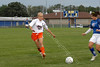 September 28, 2009<br /> Ladies Soccer