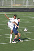 September 26, 2009<br /> Harrison vs Noblesville<br /> High School Ladies  Soccer