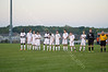 Starting Lineup Brownsburg vs Harrison