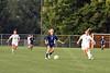 September 9, 2009<br /> Ladies Soccer<br /> Harrison vs McCutcheon