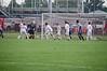 Harrison vs West Lafayette - High School Soccer - September 19, 2013