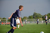 Harrison vs West Lafayette - High School Soccer - September 19, 2013