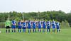 August 22, 2013 Carroll High School Starting Line up * Soccer * Photo # 8251