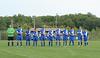 August 22, 2013 Carroll High School Starting Line up * Soccer * Photo # 8249